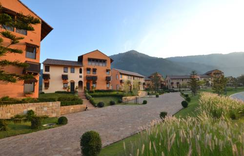 Hotel La Casetta by Toscana Valley Cover Picture