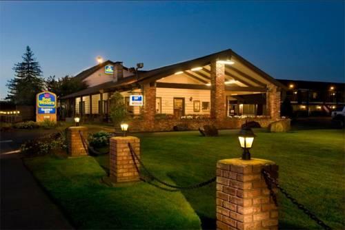Best Western Garden Inn Cover Picture