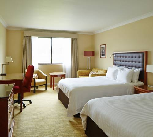 Huntingdon Marriott Hotel Cover Picture