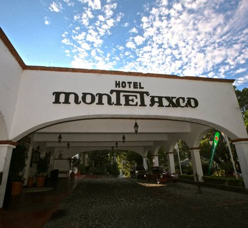 Hotel Montetaxco Cover Picture