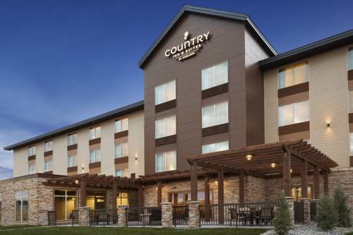Country Inn & Suites By Carlson, Bozeman Cover Picture