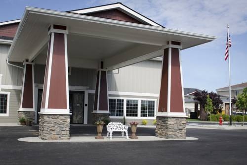 Inn at Moses Lake Cover Picture