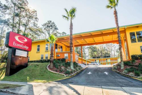 Econo Lodge Tallahassee Cover Picture