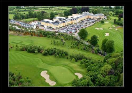 Mount Wolseley Hotel Spa & Golf Resort Cover Picture