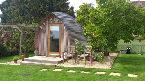 Foxfield Glamping Cover Picture