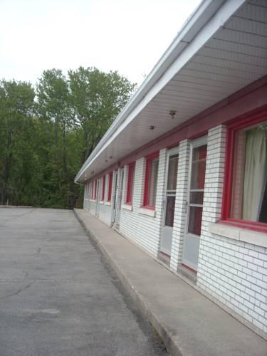 Motel Des Erables Cover Picture