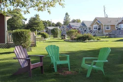 Avonlea Cottages Cover Picture