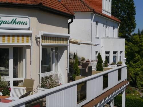 Böhler's Landgasthaus Cover Picture