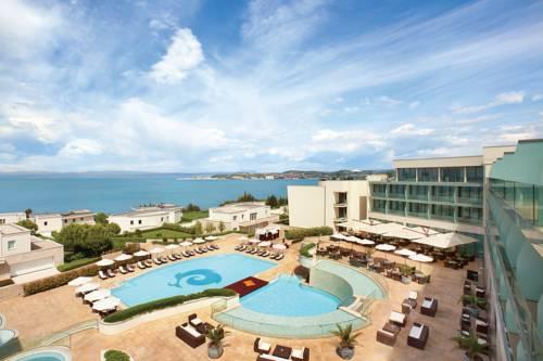 Kempinski Hotel Adriatic Istria Croatia Cover Picture