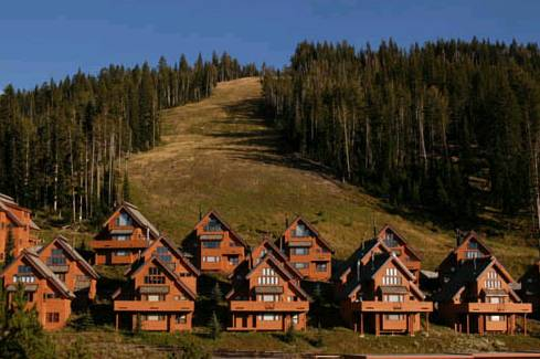 Arrowhead by Resort Property Management Cover Picture