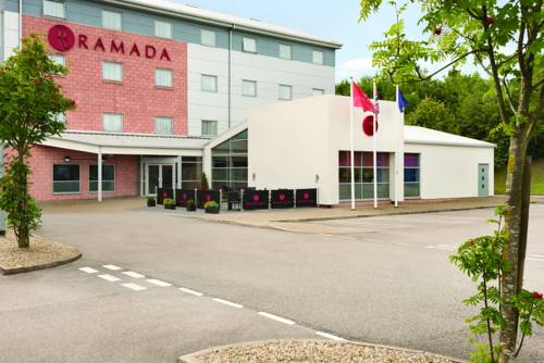 Ramada Wakefield Cover Picture