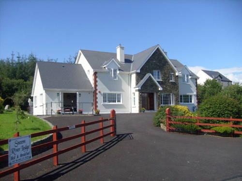 Sneem River Lodge Bed & Breakfast Cover Picture