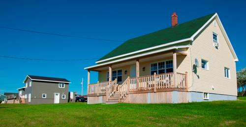 The House Next Door Accommodations Cover Picture