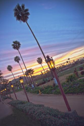 Rancho Tecate Resort Cover Picture