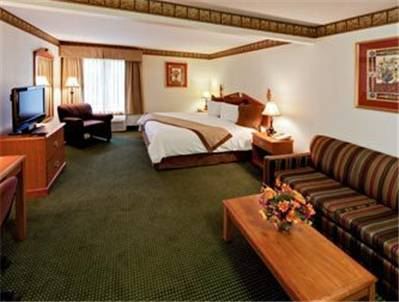 Hawthorn Suites by Wyndham Allentown-Fogelsville Cover Picture