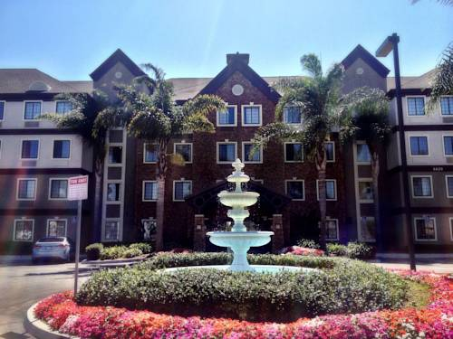 Staybridge Suites-San Diego/Sorrento Mesa Cover Picture