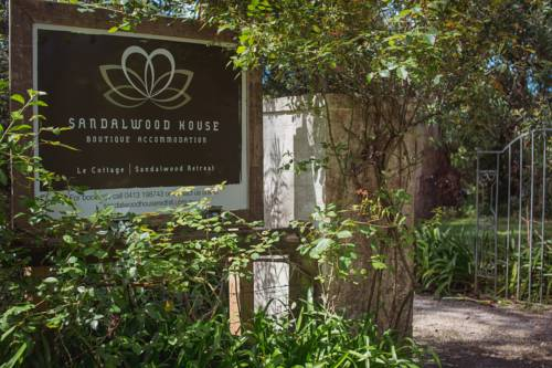 Sandalwood House Red Hill Boutique Accommodation Cover Picture