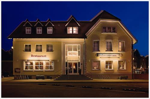 Hotel Zur Linde Cover Picture