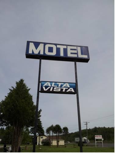Alta Vista Motel Cover Picture
