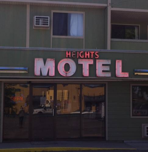 The Heights Inn Motel Cover Picture