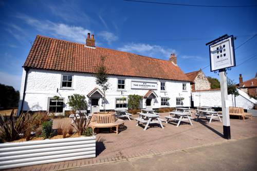 The Chequers Inn Cover Picture