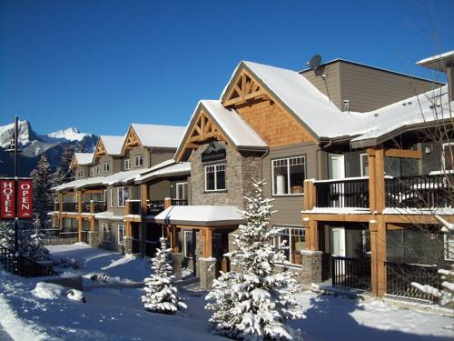 Copperstone Resort Cover Picture