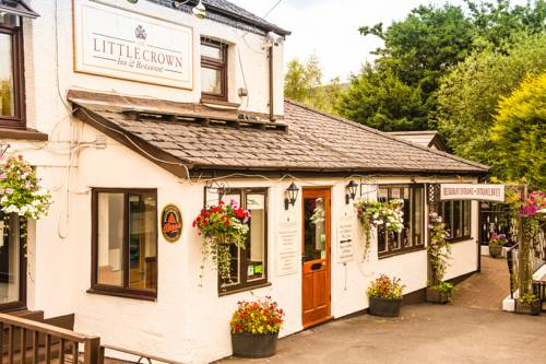 The Little Crown Inn Cover Picture