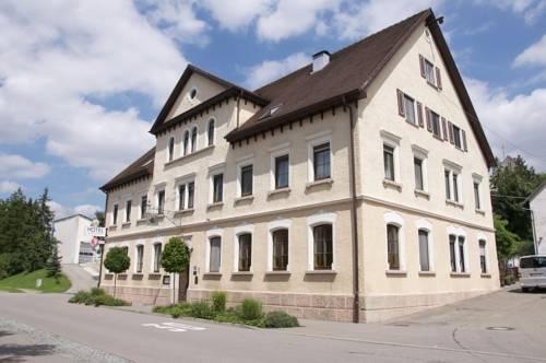 Land-gut-Hotel Landgasthof zur Rose Cover Picture