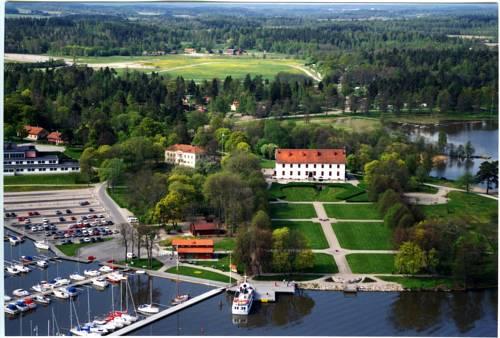 Sundbyholms Slott Cover Picture