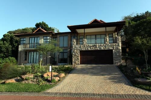 Loerie Luxury Villa Cover Picture