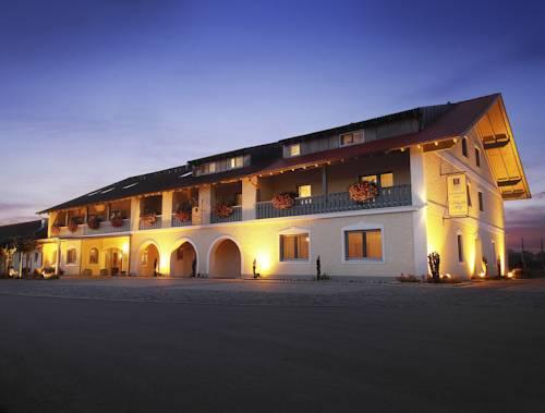 Vilstaler Hof Hotel & Tagung Cover Picture