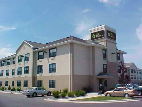 Extended Stay America - Billings - West End Cover Picture