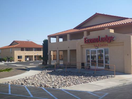 Econo Lodge Inn & Suites near China Lake Naval Station Cover Picture