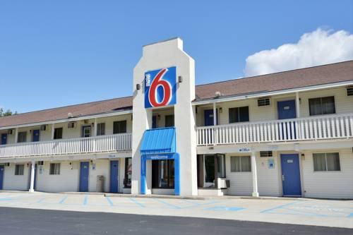 Motel 6 Brattleboro Cover Picture