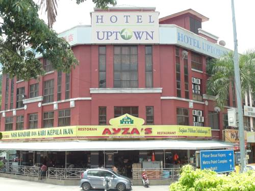 Uptown Hotel Kajang Cover Picture