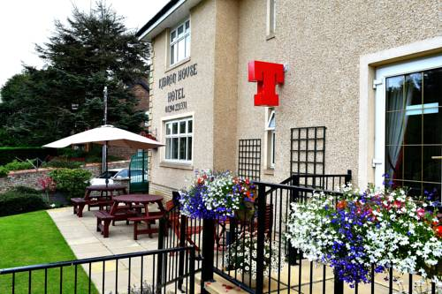 Kidron House Hotel Cover Picture