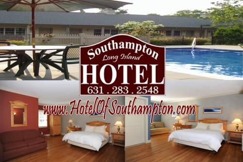Southampton Long Island Hotel Cover Picture