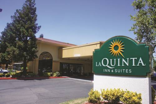 La Quinta Inn & Suites Oakland - Hayward Cover Picture