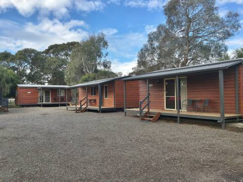 Wangaratta North Family Motel Cover Picture
