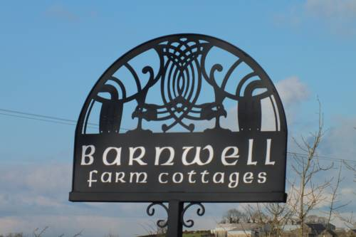 Barnwell Farm Cottages Corn cottage Cover Picture