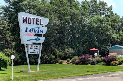 Motel Lévis Cover Picture