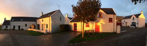 Ballylinny Holiday Cottages Cover Picture