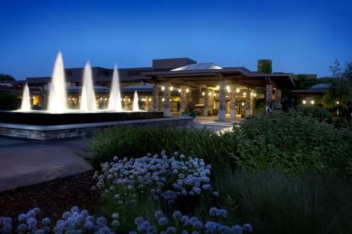 Grand Geneva Resort and Spa Cover Picture