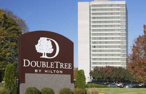 DoubleTree by Hilton Overland Park - Corporate Woods Cover Picture