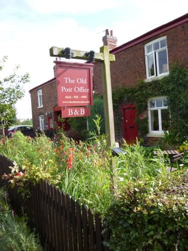 The Old Post Office B&B Cover Picture