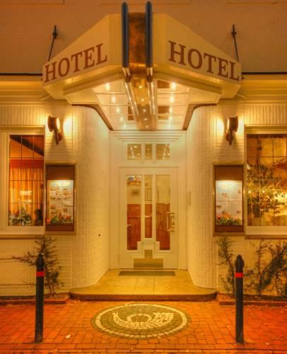 Hotel Posthotel Riehemann Restaurant Cover Picture