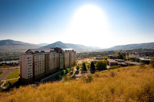 Residence & Conference Centre - Kamloops Cover Picture