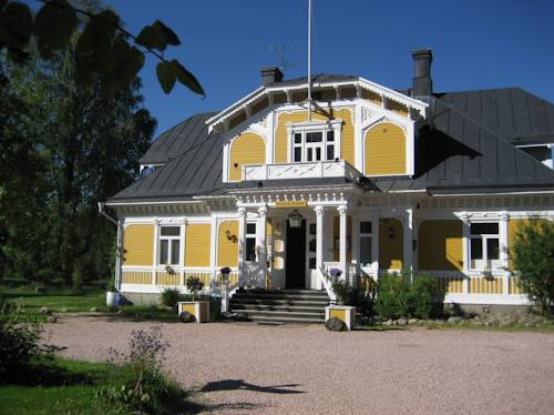 Värdshuset Lugnet Cover Picture