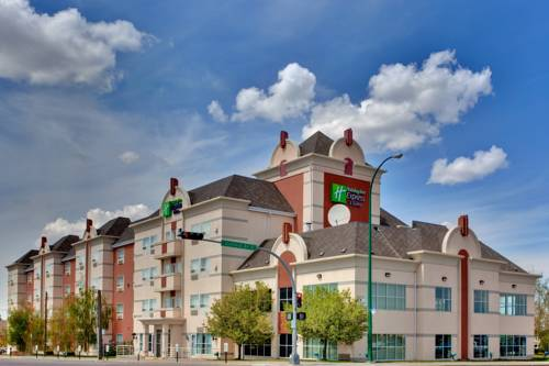Holiday Inn Express Hotel & Suites Lethbridge Cover Picture