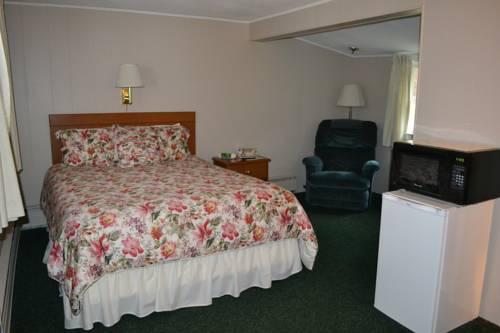 Twin City Motel Cover Picture